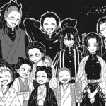 【鬼滅の刃漫画2021】永遠の愛 [124]