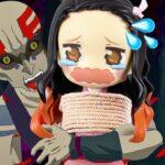 Demon Slayer: Kimetsu No Yaiba アクションシーン TOP 10 【鬼滅の刃】 ねんどろいど